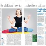 Mindfulness per i Bambini