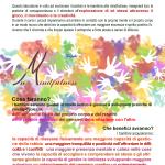 laboratori di mindfulness per bambini