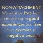 attaccamento avversione meditazione mindfulness napoli