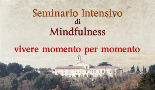 seminario intensivo vivere momento per momento
